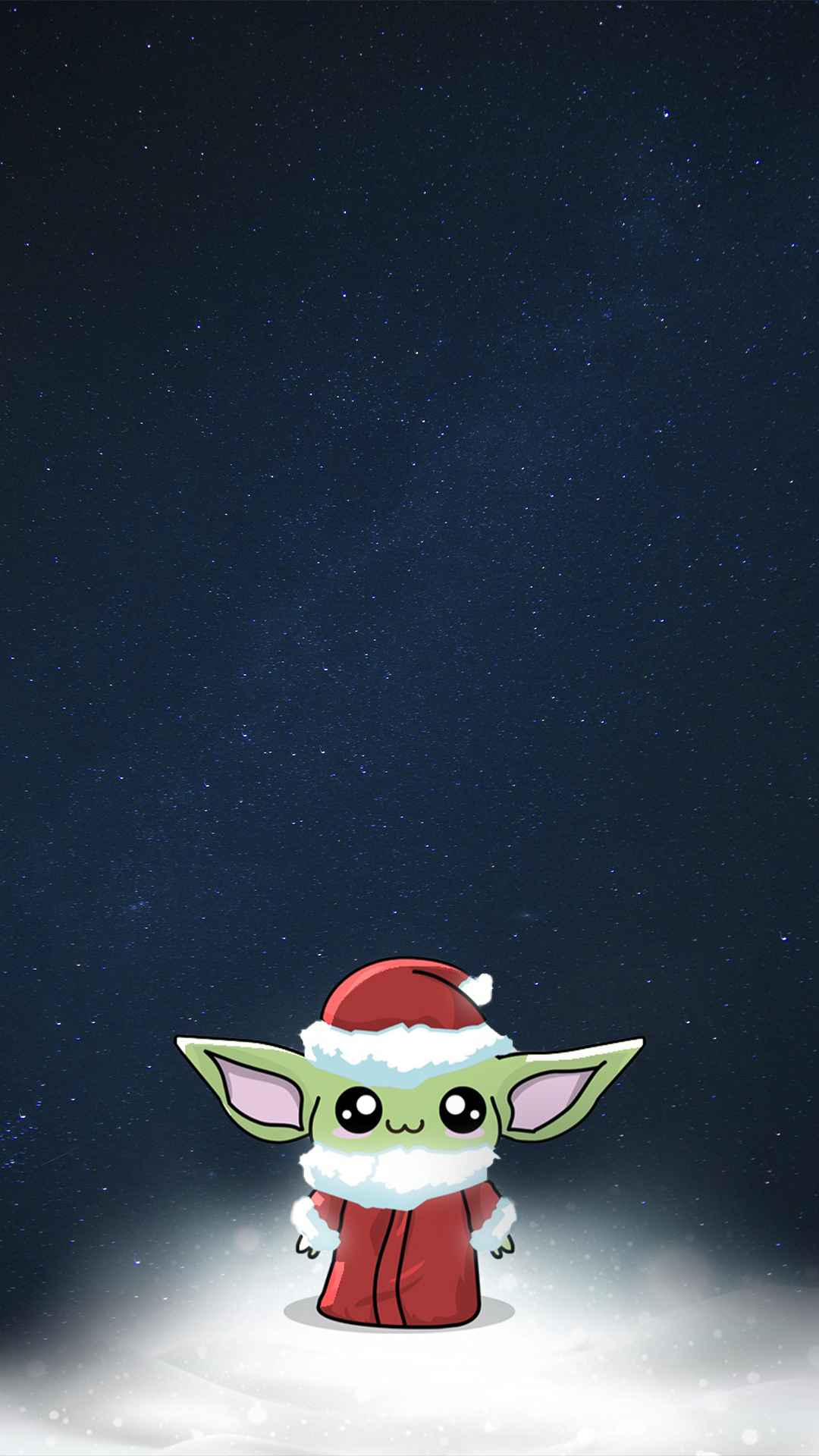 Baby Yoda Wallpaper Iphone 1080x1920 Wallpaper Teahub Io