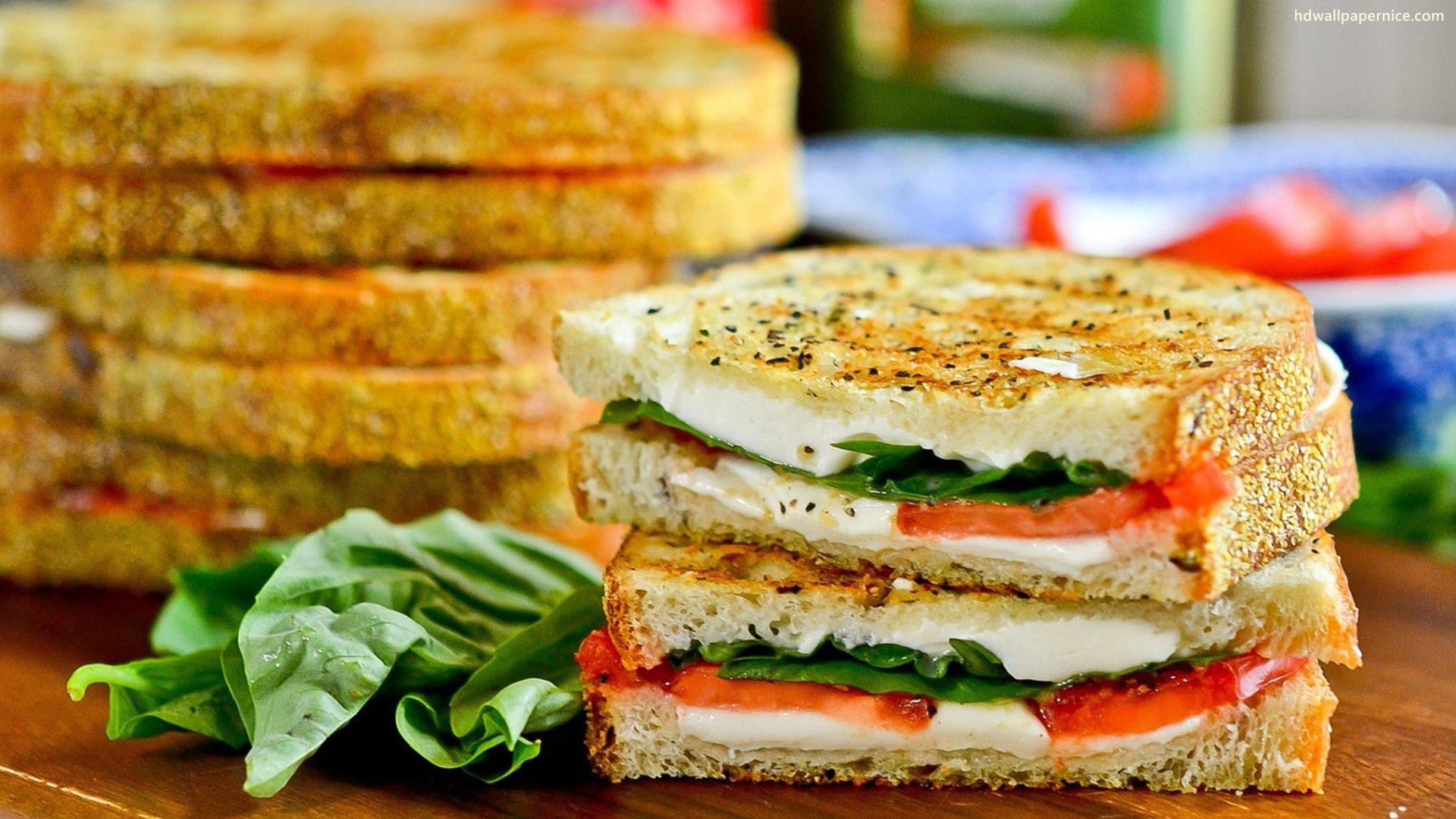 Sandwich Hd 1920x1080 Wallpaper Teahub Io