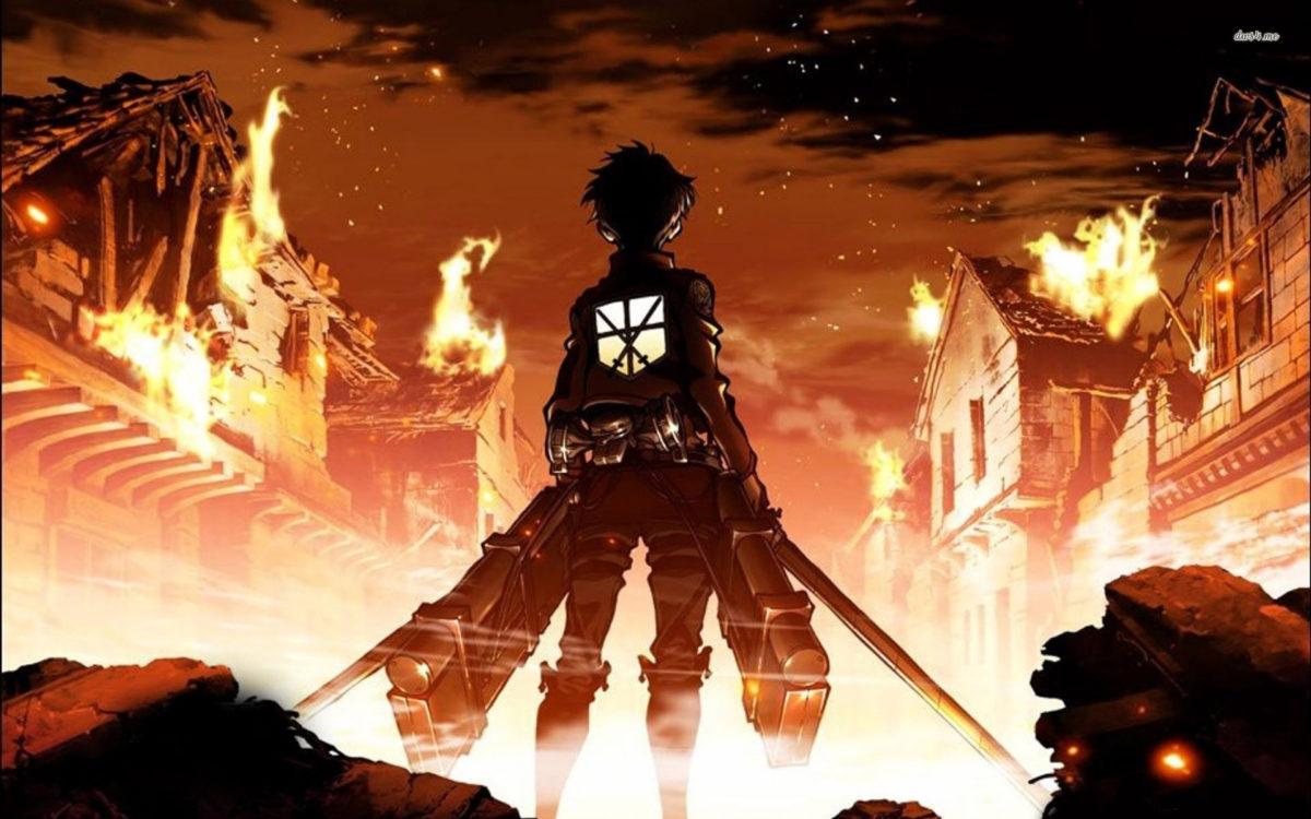 Anime Boy Levi Ackerman Attack On Titan Wallpaper Attack On Titan Wallpaper Hd 1200x750 Wallpaper Teahub Io
