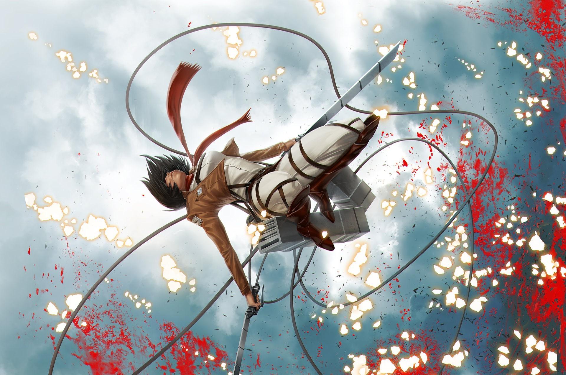 Shingeki No Kyojin Mikasa Ackerman Wallpapers Hd Shingeki No Kyojin Wallpaper Mikasa 1920x1272 Wallpaper Teahub Io