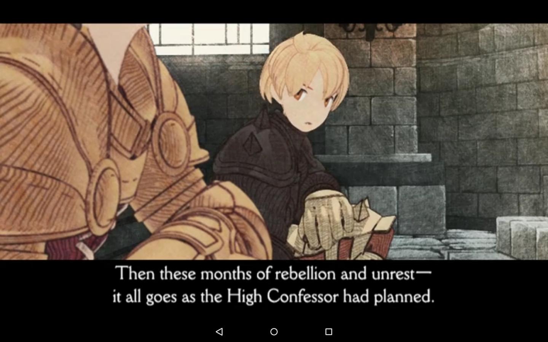Final Fantasy Tactics The War Of The Lions Quotes - HD Wallpaper