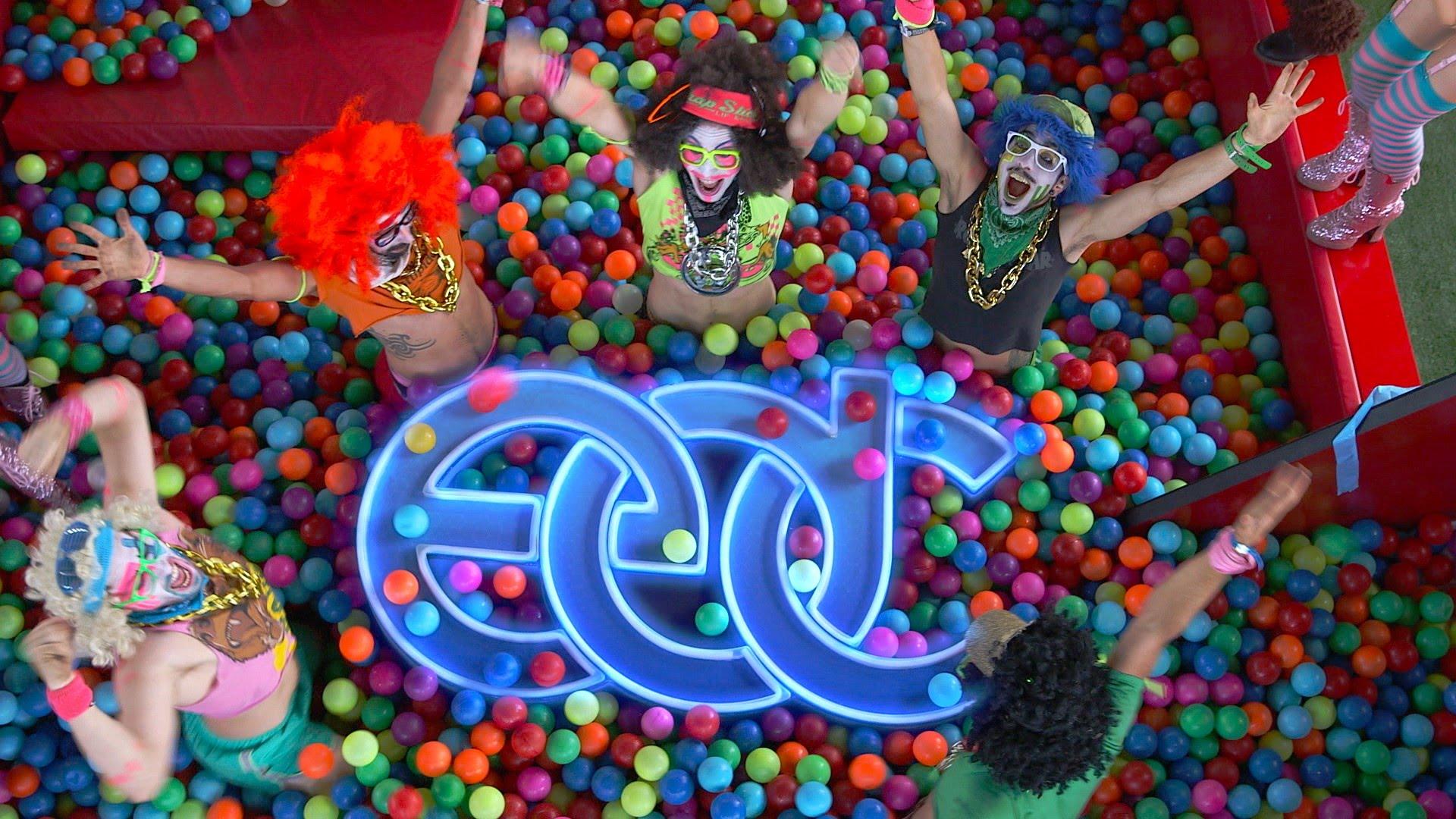 Edc Las Vegas 1920x1080 Wallpaper Teahub Io