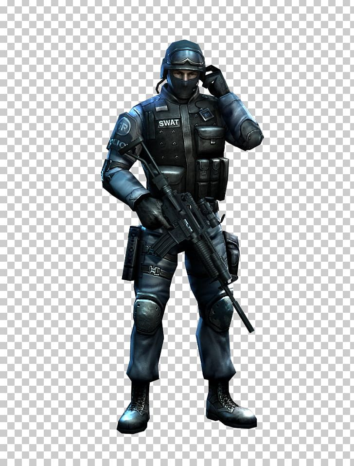 Swat Tom Clancy S Rainbow Six Siege Special Assault - Counter Strike Character Png - HD Wallpaper