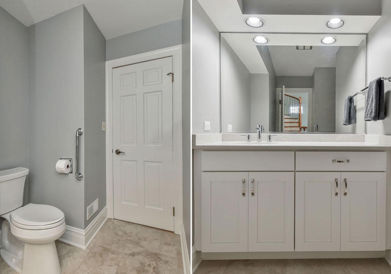 Phenomenal Powder Room Ideas Half Bath Designs 1170x820 Wallpaper Teahub Io