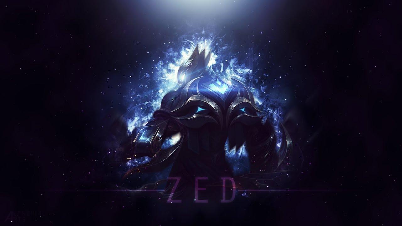 Zed Championship Zed Wallpaper 4k 1280x720 Wallpaper Teahub Io