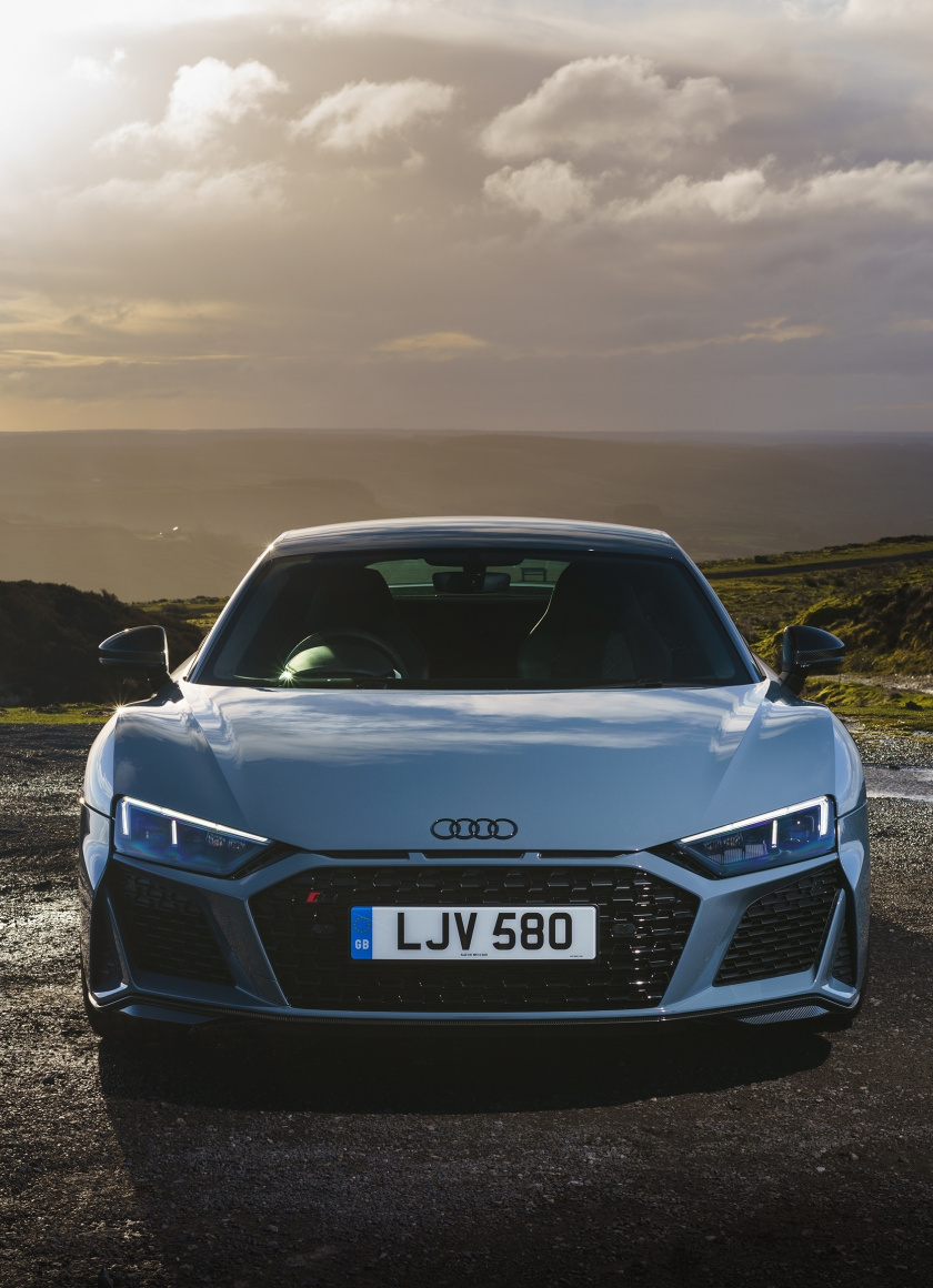 Off Road Audi R8 V10 Luxury Car Wallpaper Audi R8 840x1160 Wallpaper Teahub Io