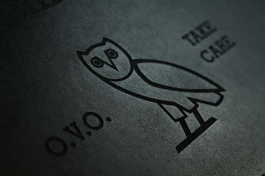 Drake Ovo Nike Air Jordan Pic Hwb28098 - Drake Owl Take Care - HD Wallpaper