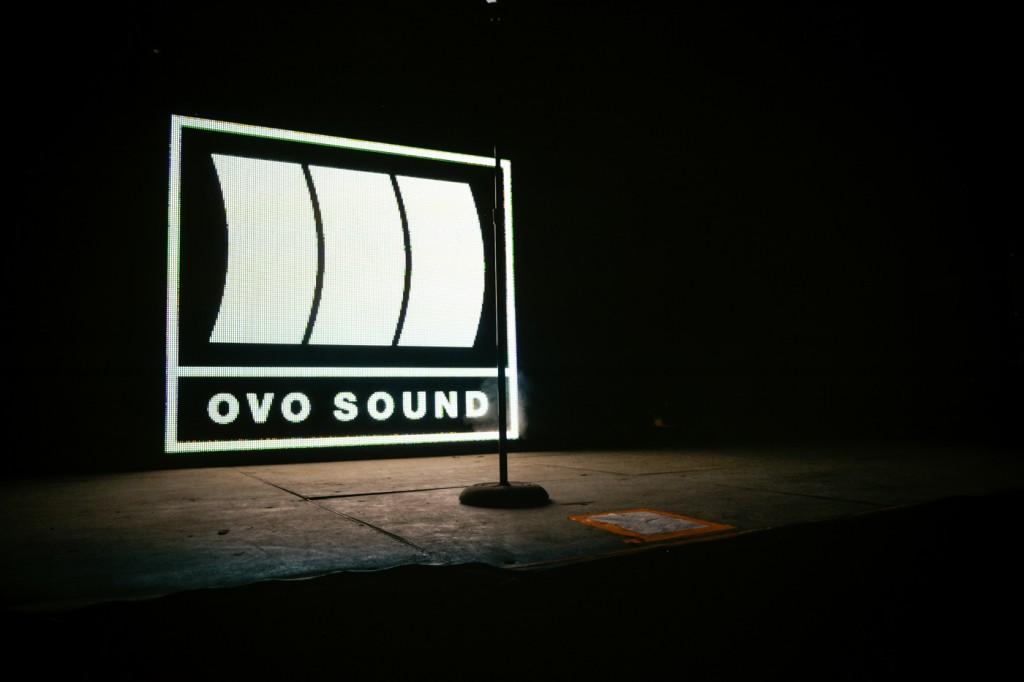 Ovo Sound - HD Wallpaper