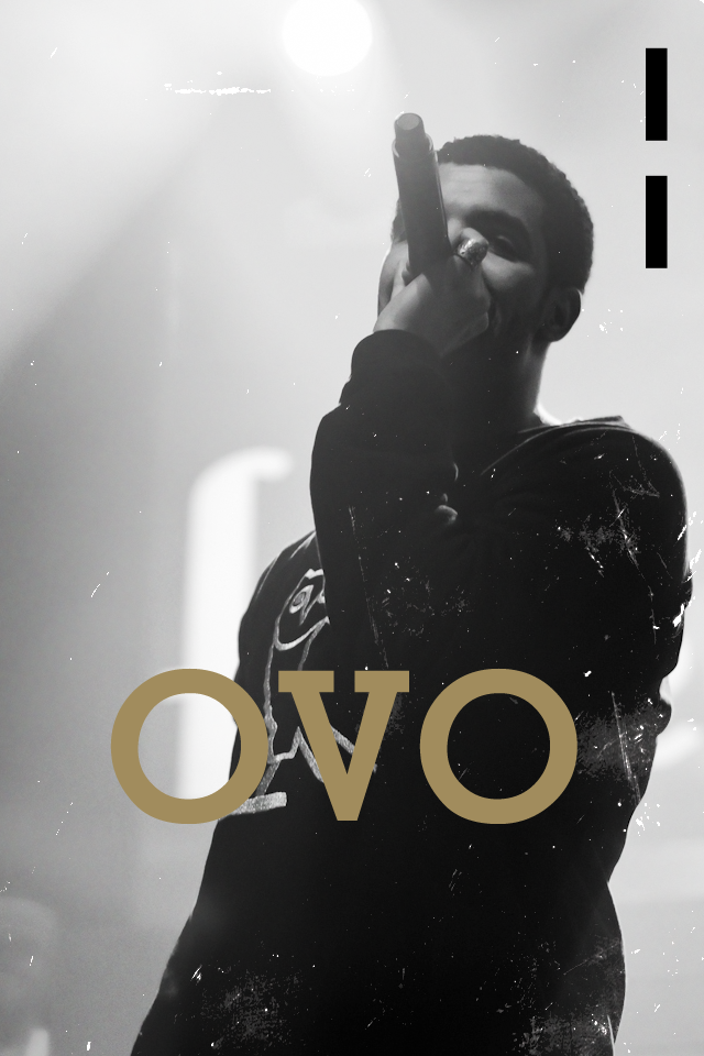 Ovo And Ovoxo Iphone 4 Wallpapers - Ovo Drake Iphone - HD Wallpaper
