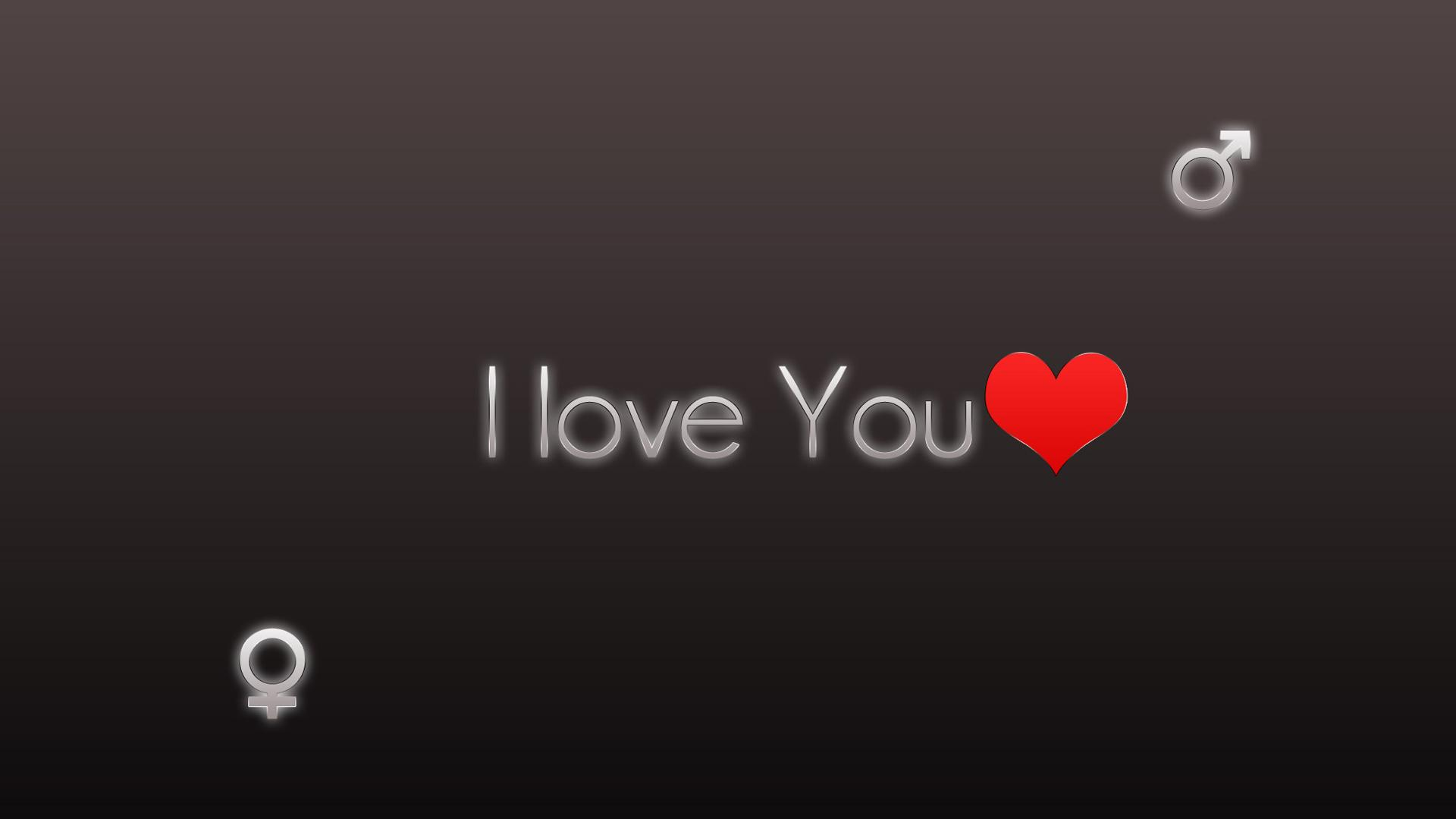 Love Quotes Hd Wallpapers Photos - Love U Simple Quotes - HD Wallpaper