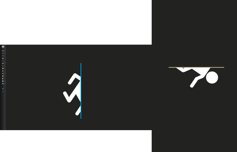 Dual Screen Wallpapers Horizontal And Vertical Monitor 3000x1920 Wallpaper Teahub Io