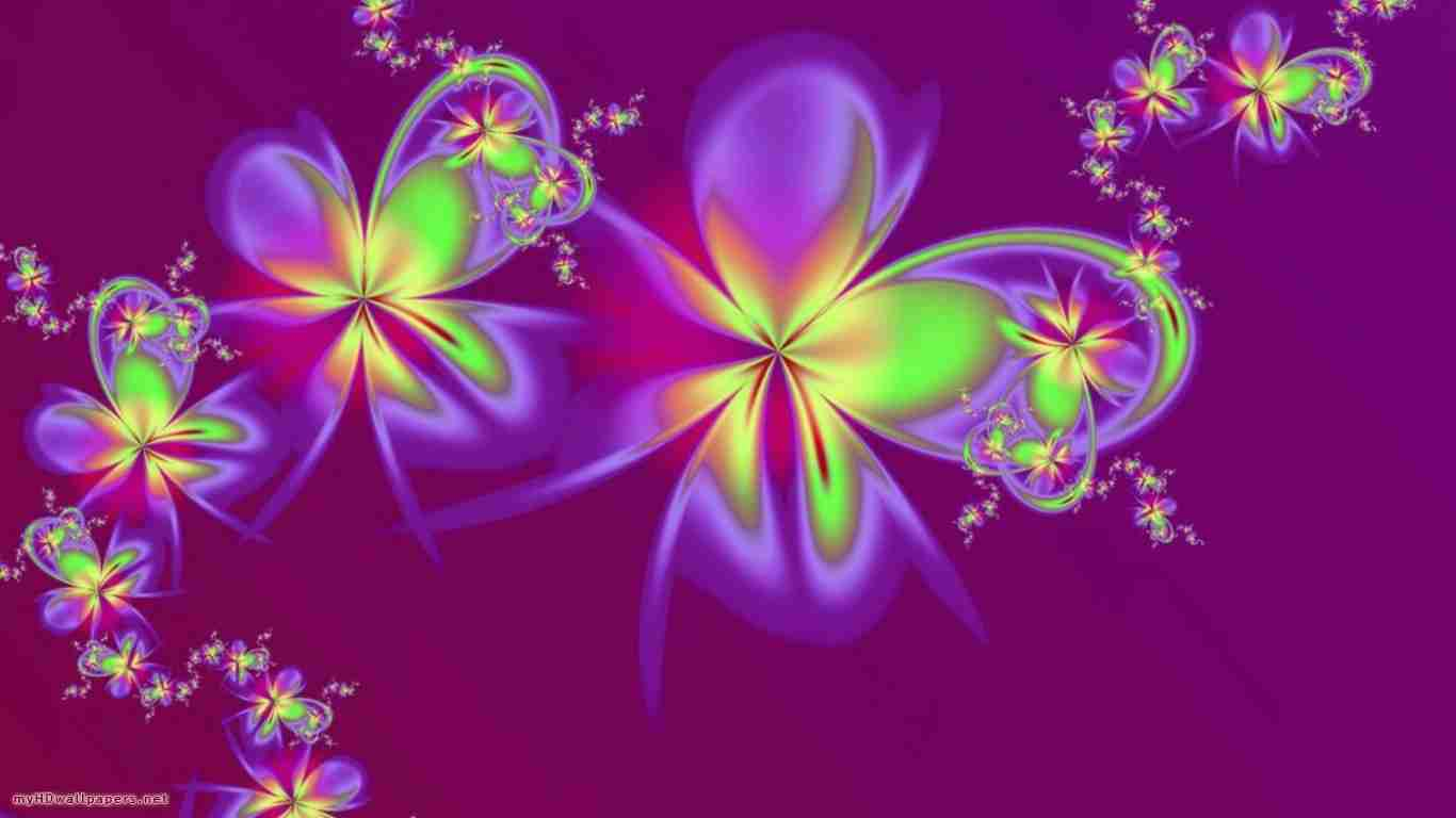 The Top Free Android Mobile Phone Themes And Live Wallpaper - Animated Wallpapers Of Flowers - HD Wallpaper