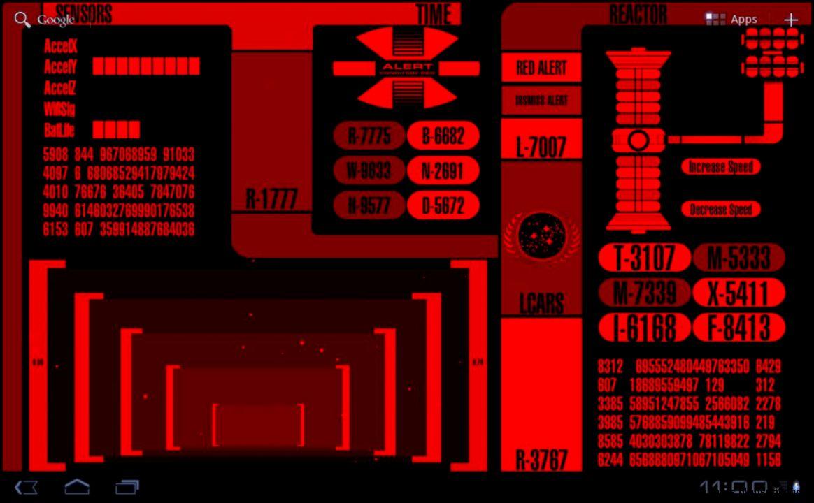 Download - Apk Star Trek Phone Live - HD Wallpaper