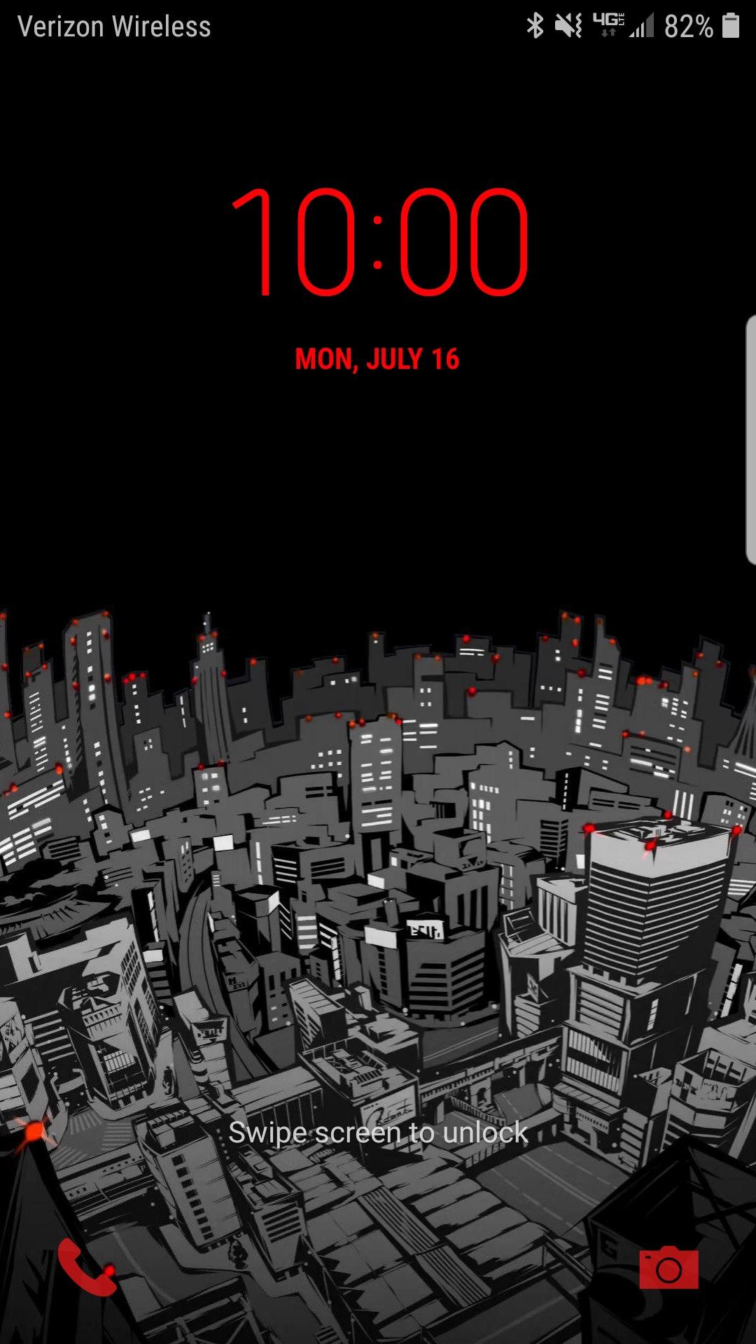 Persona 5 City Wallpaper Phone 1080x1920 Wallpaper Teahub Io