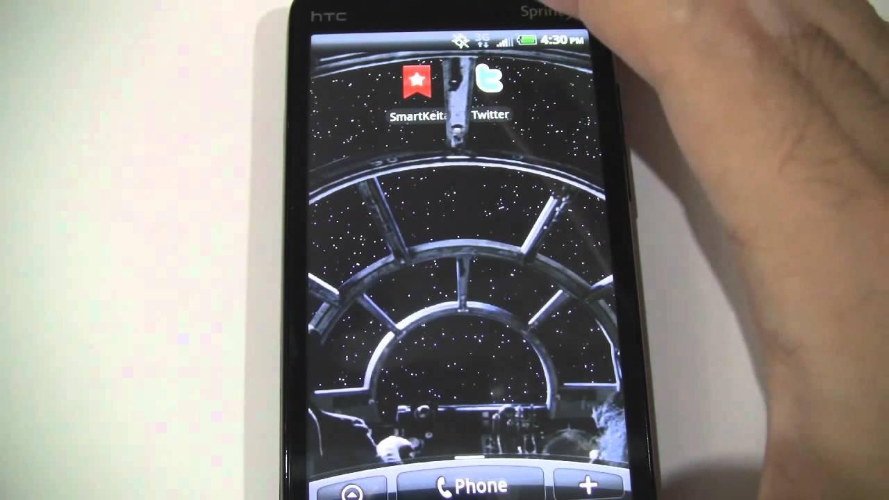 Apk Star Wars Live Wallpaper Android 1280x720 Wallpaper Teahub Io