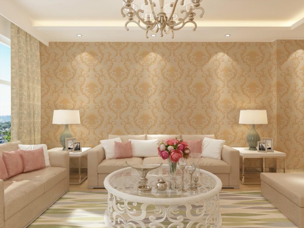 Wall Art Mural Flower Painting - HD Wallpaper