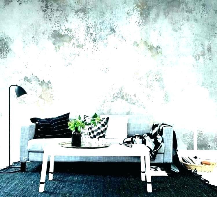 Wallpaper Ideas For Living Room Feature Wall Bedroom - HD Wallpaper