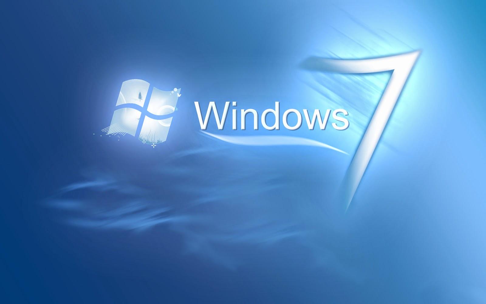 Windows 7 Live Wallpapers Group - Computer Windows 7 Desktop - HD Wallpaper