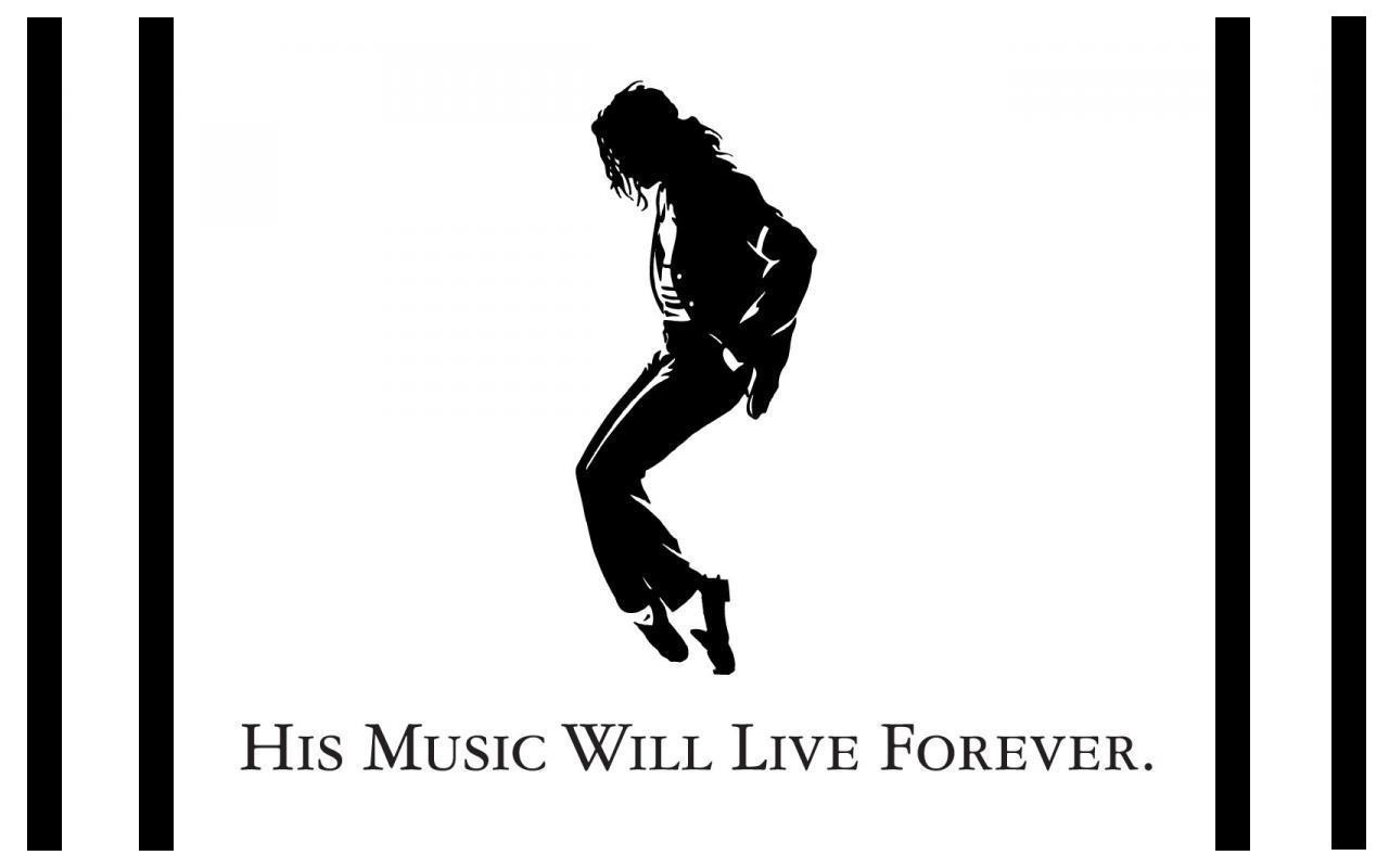 His Music Will Live Forever - Michael Jackson Cases - HD Wallpaper
