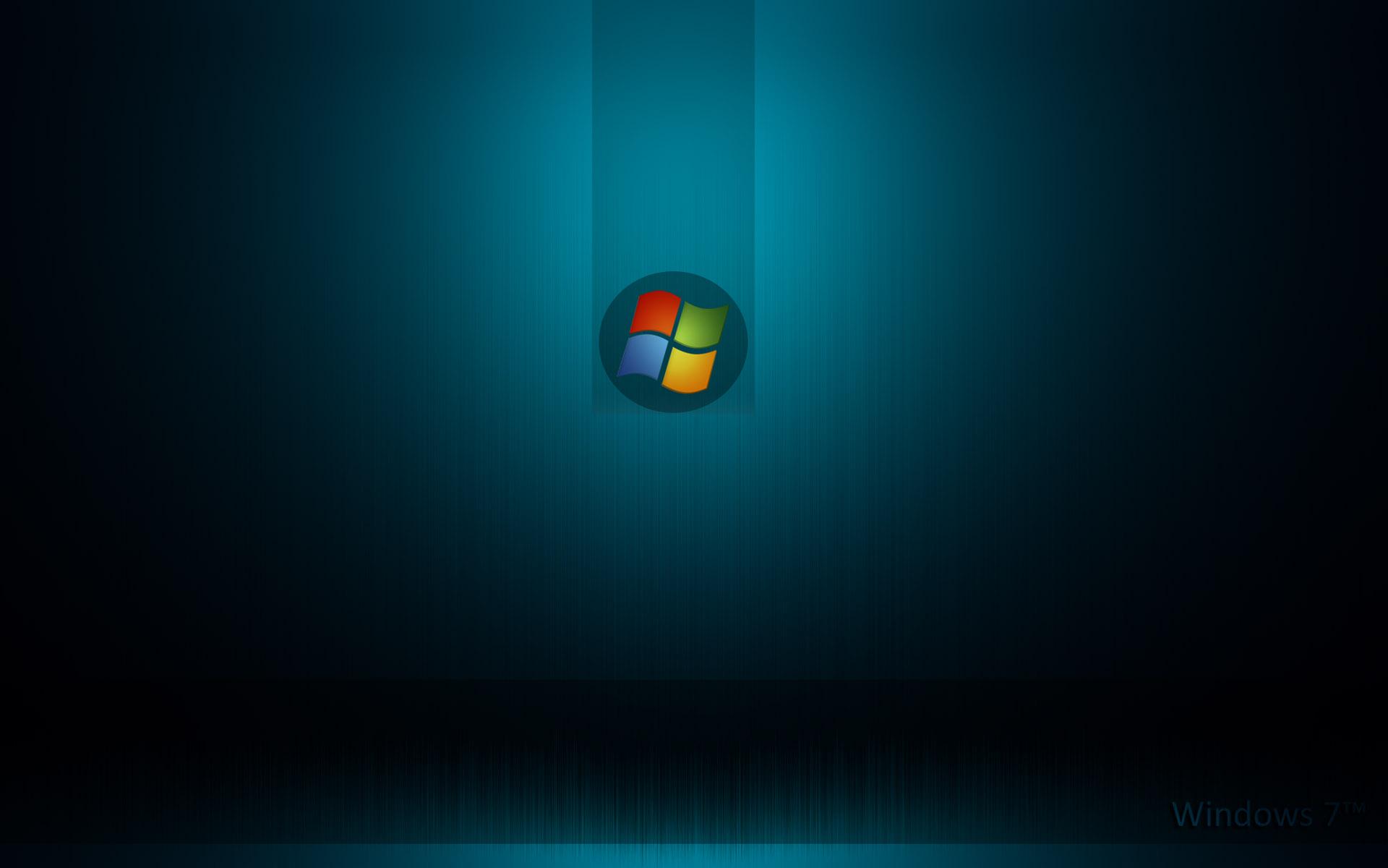 Windows Desktop Wallpaper - Windows 7 - HD Wallpaper
