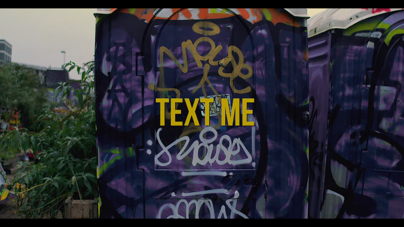 Dpr Live Text Me - HD Wallpaper