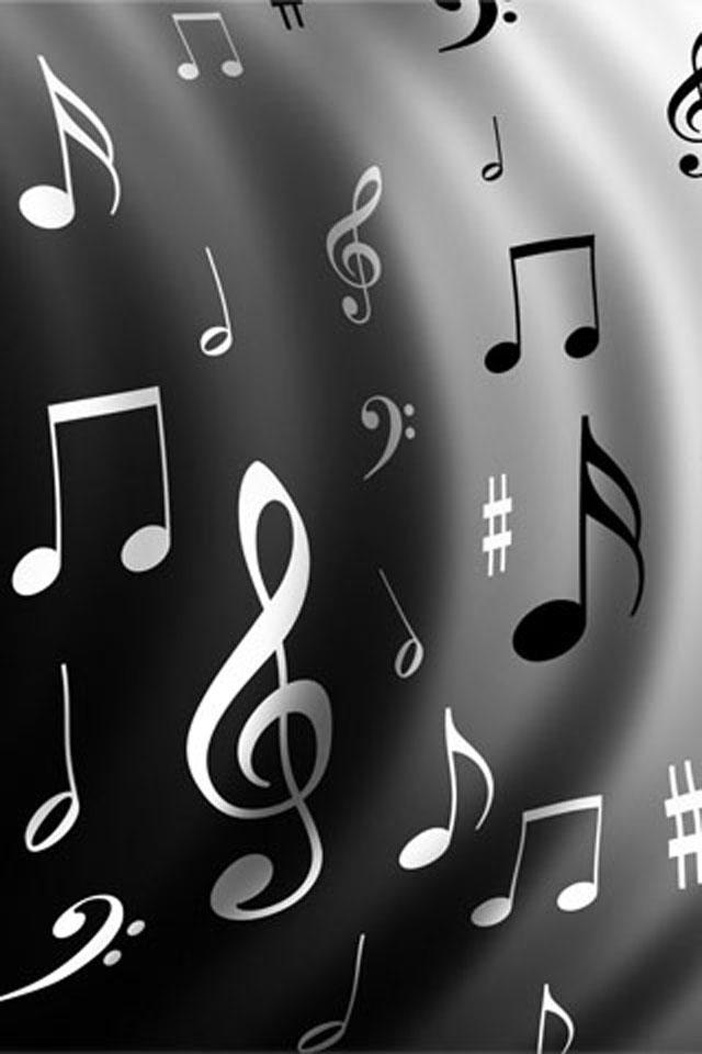 Mobile Music Wallpaper Hd - HD Wallpaper