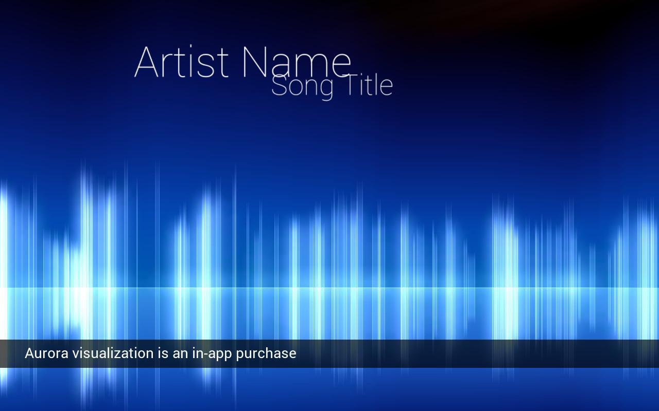 Music Visualizer Live Wallpaper - Spotify Music Visualizer - HD Wallpaper