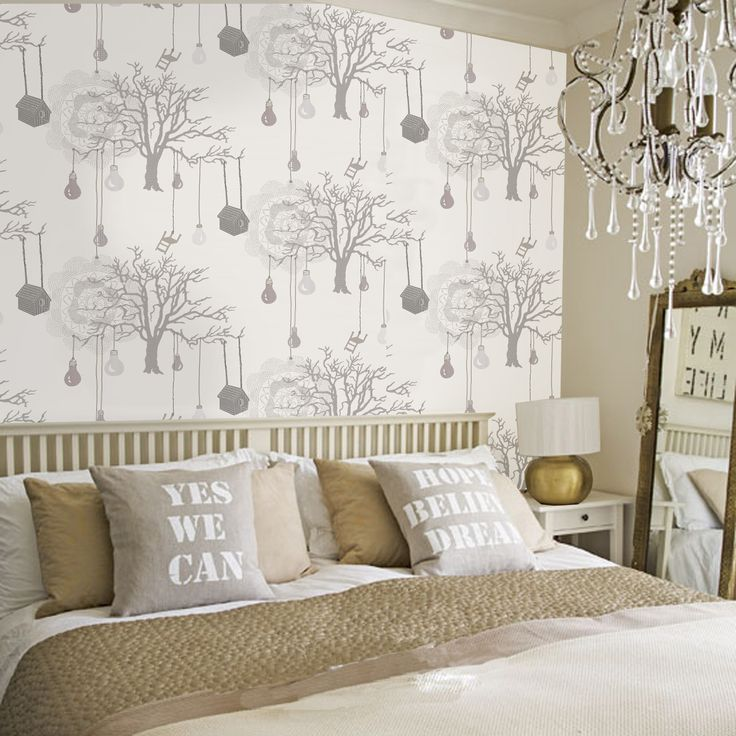 Wallpaper Room Decor Photo Bedroom Wallpaper Ideas Uk 736x736 Wallpaper Teahub Io