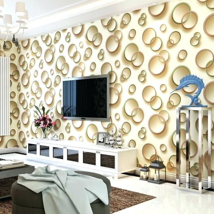 Wallpaper For House Walls India Wallpaper Design For - Room Wallpaper Price In Karachi - HD Wallpaper