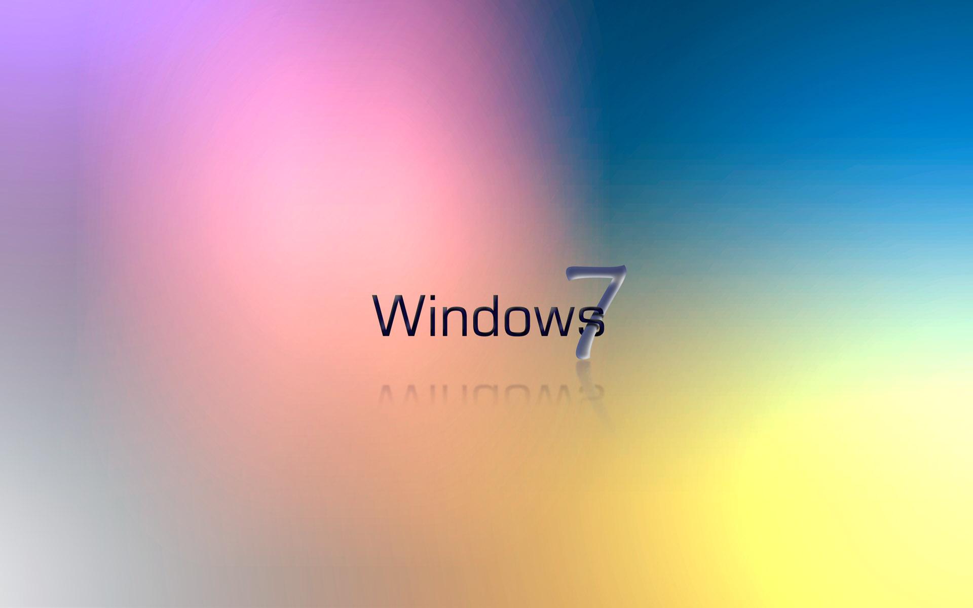 Windows Desktop Wallpaper - Background Windows 7 Professional - HD Wallpaper