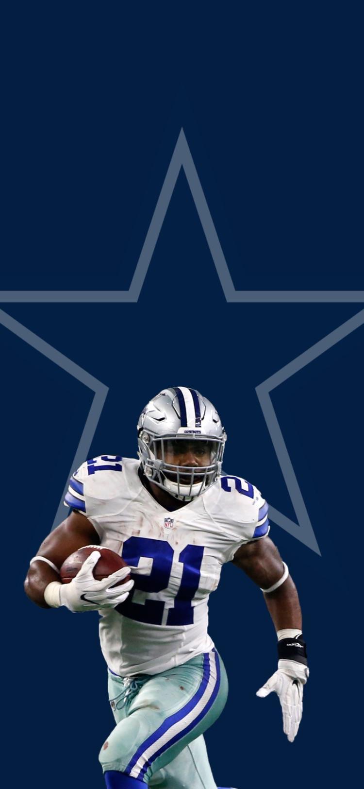 Dallas Cowboys Wallpaper Iphone X - HD Wallpaper