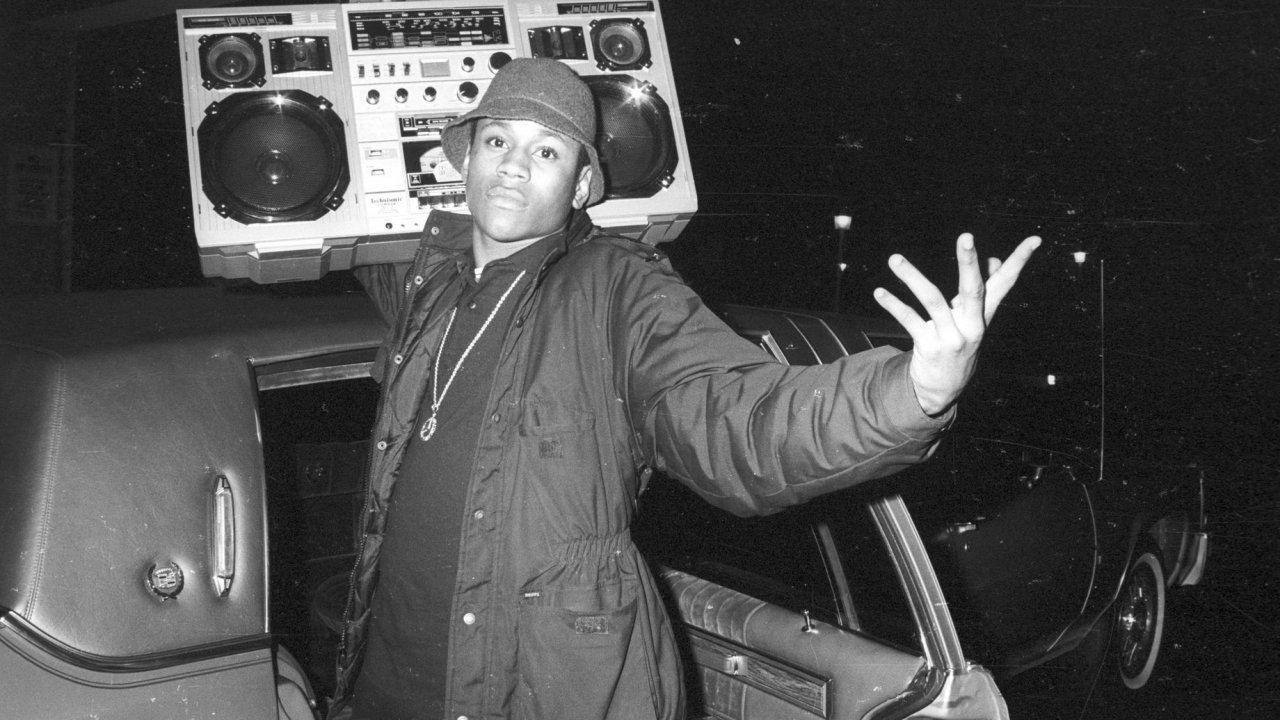 Classic Hip Hop - HD Wallpaper