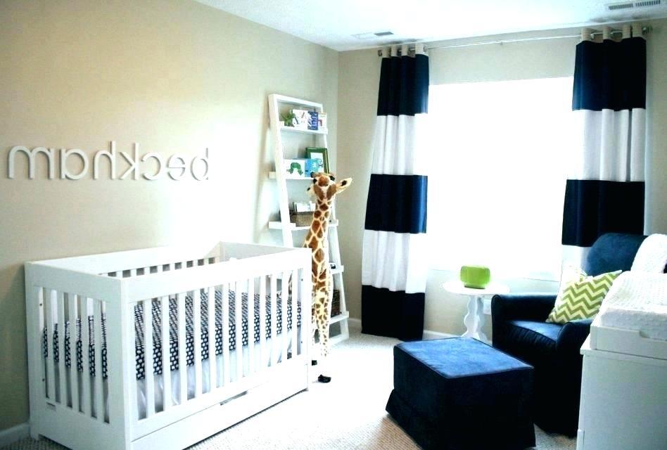 Baby Room Boy Gray Baby Rooms Grey Themed Baby Nursery - Simple Bot Nursery Ideas - HD Wallpaper