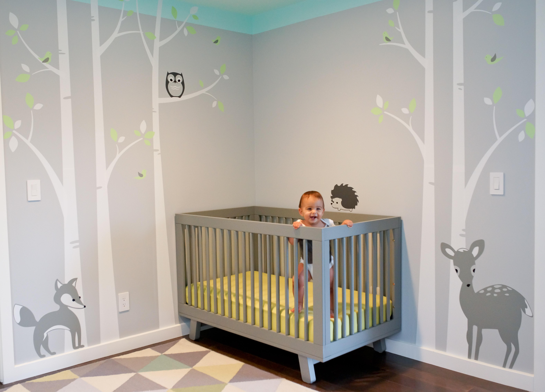 Elegant Baby Boy Room Design Beautiful Decor Uwphsmi - Baby Boy Nursery Ideas - HD Wallpaper
