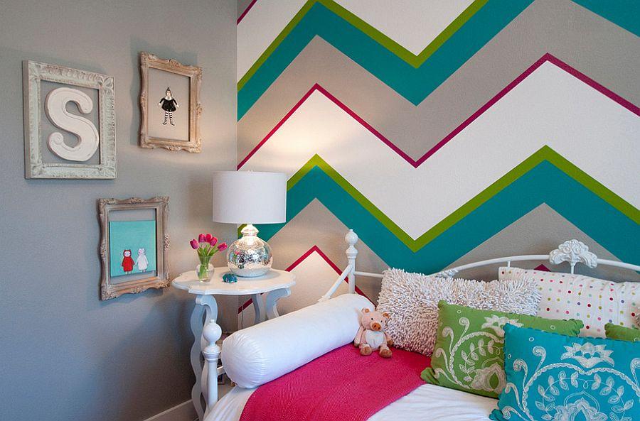 Kids-bedroom - Designs For Kids Room Walls - HD Wallpaper