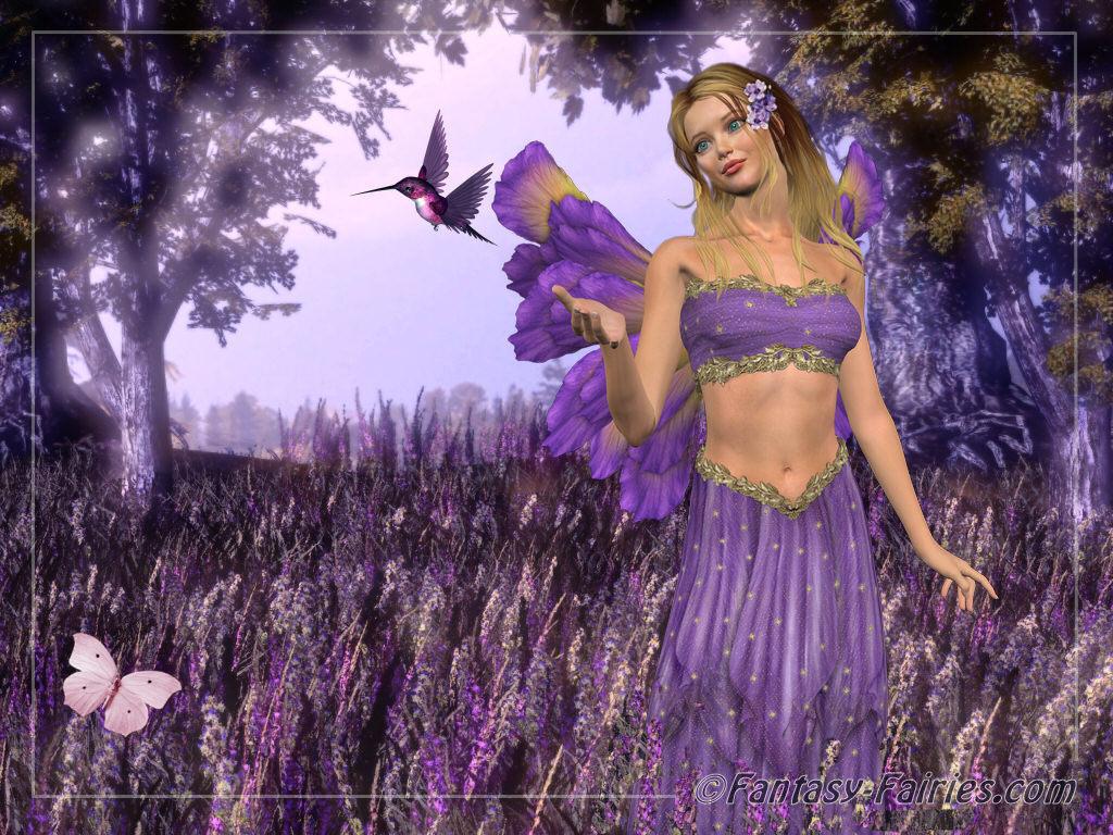 Lavendar Fairy Wallpaper Fairies Fairies Girls Beautiful Fairies And Pixies 1024x768 Wallpaper Teahub Io