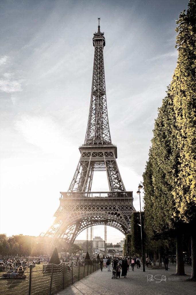 Eiffel Tower 683x1024 Wallpaper Teahub Io