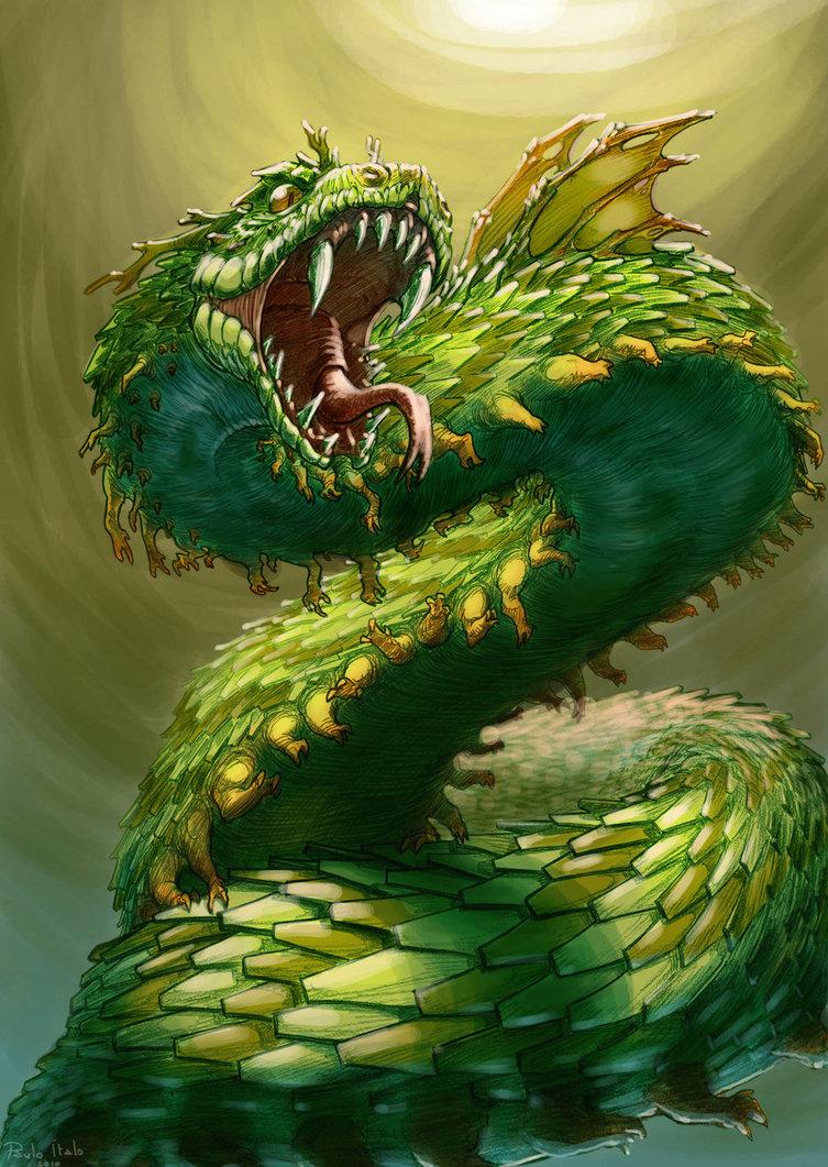 Koleksi Gambar Naga Keren Untuk Wallpaper Bilik Wallpaper African Dragon Art 753x1061 Wallpaper Teahub Io