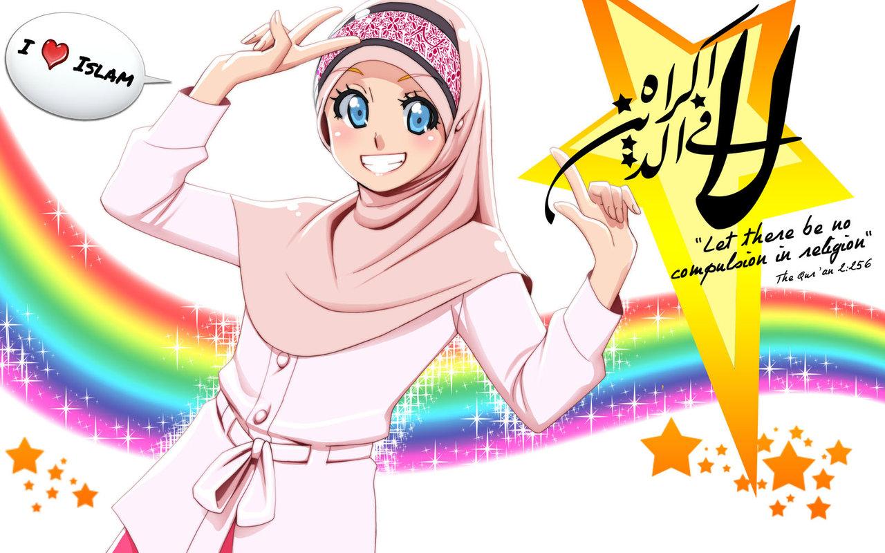 Islam - HD Wallpaper