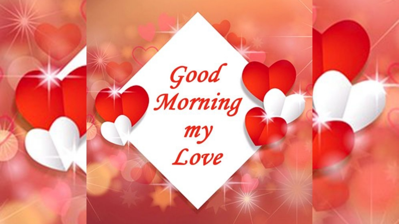 Good Morning Wallpapers {new*} 32 Pictures, Images - Love Romantic Good Night - HD Wallpaper