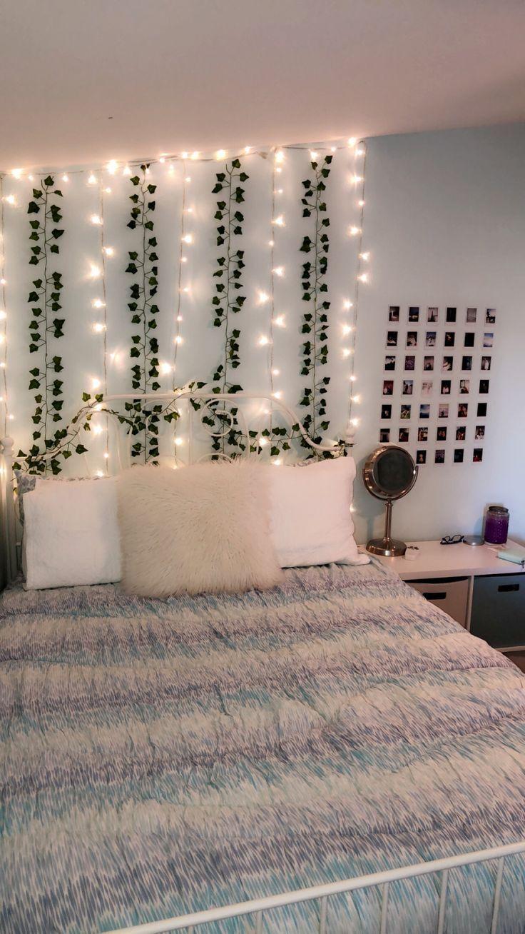 Teen Bedroom Ideas Aesthetic 736x1308 Wallpaper Teahub Io