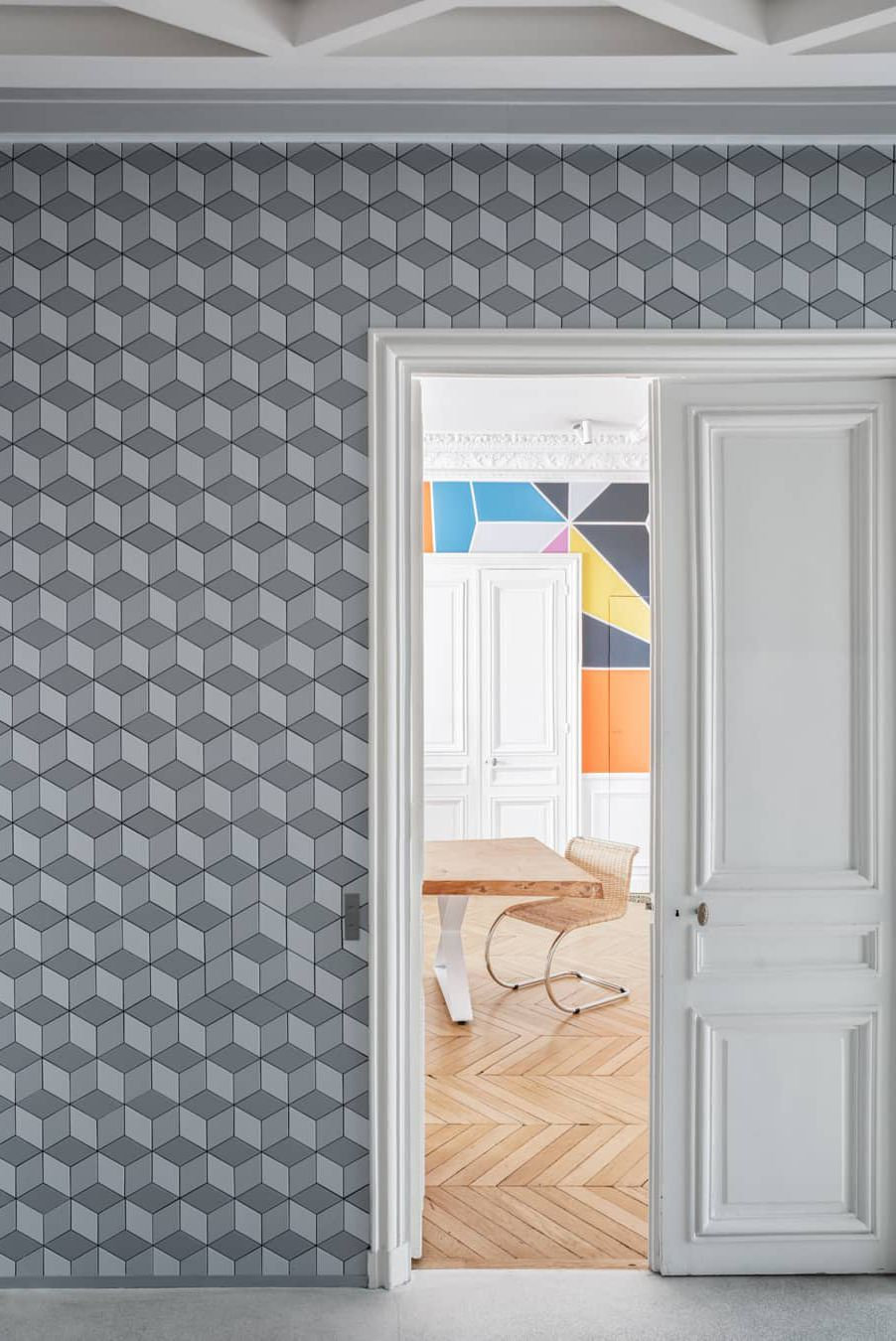 Modern Wallpaper Design For Home - HD Wallpaper