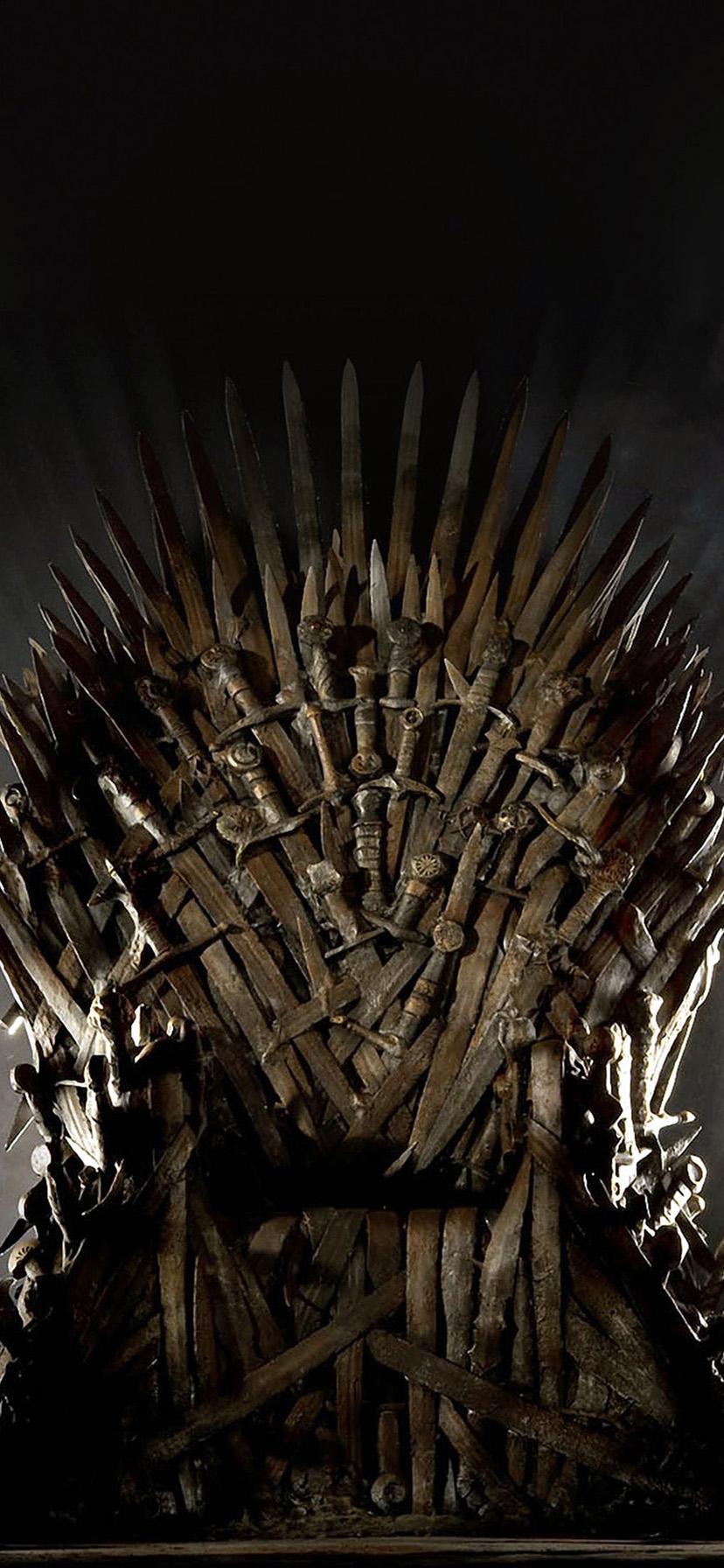Download Iphone Xr Wallpaper Game Of Thrones Poster - Game Of Thrones Iphone Xr - HD Wallpaper
