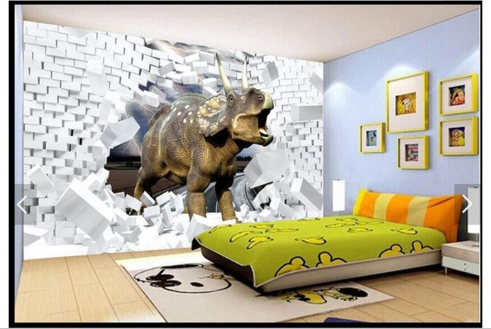 3d Boys Room Design - HD Wallpaper