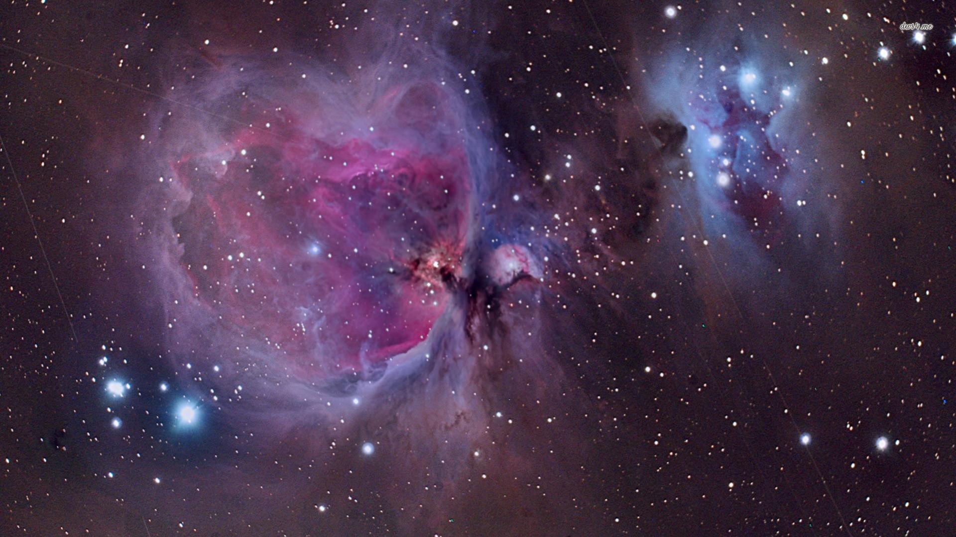 1920x1080, Px New Fhdq Images Of Orion Nebula Hd, Full - Orion Nebula Full Hd - HD Wallpaper