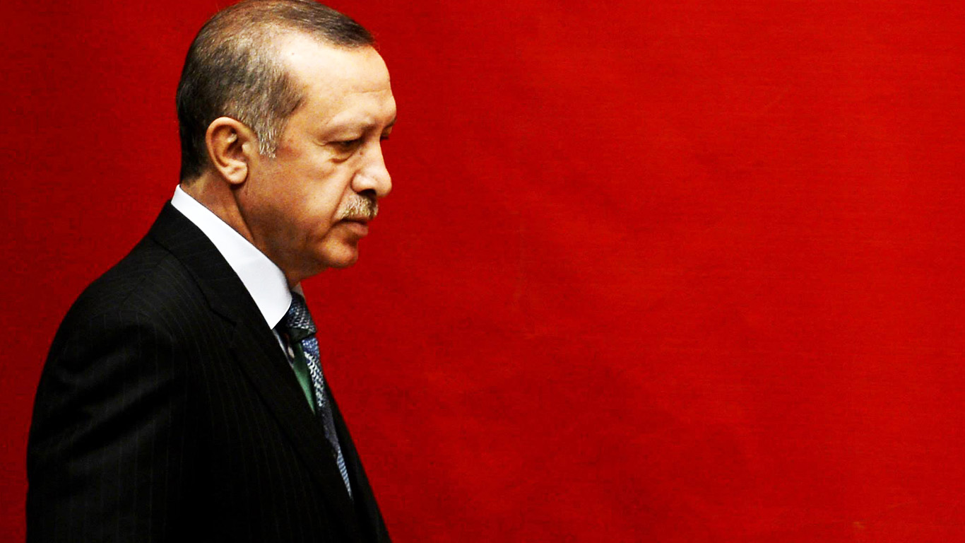 Recep Tayyip Erdoğan - 1366x768 Wallpaper - teahub.io