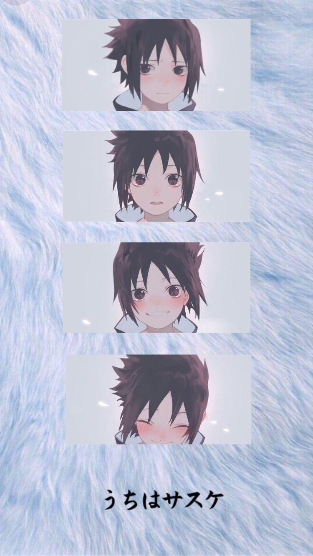 Sasuke Wallpaper For @chelsi Lynn 💙 - Sasuke Uchiha Cute - HD Wallpaper