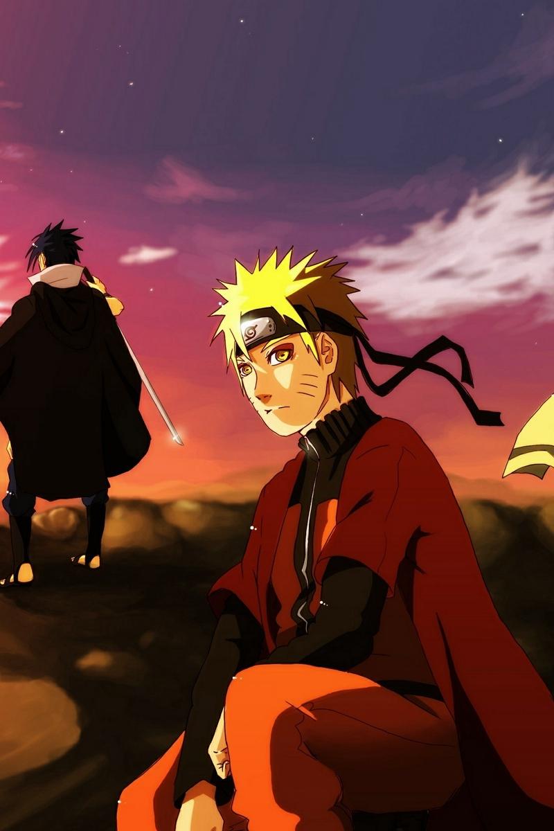 228 2284081 wallpaper naruto team of seven uchiha sasuke art