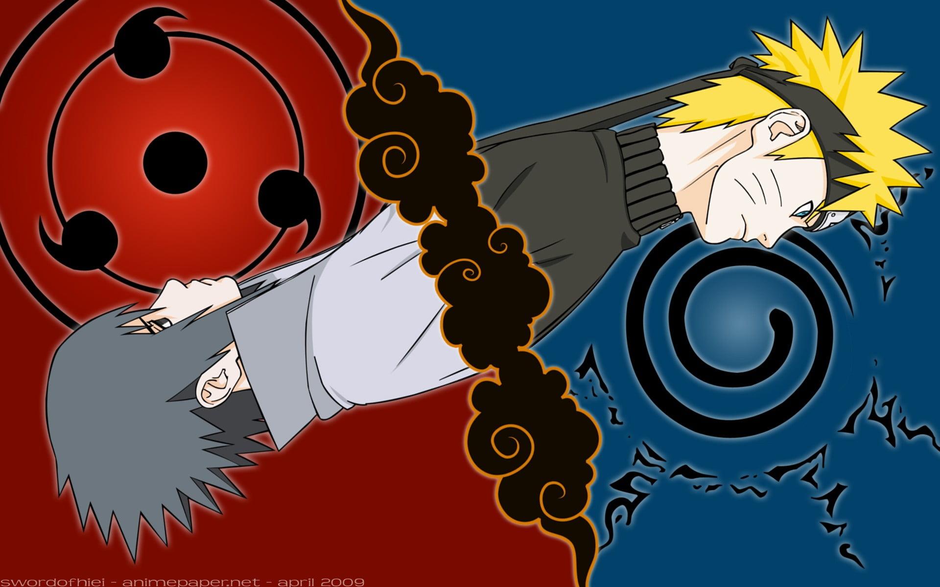 Naruto Wallpaper Hd - HD Wallpaper