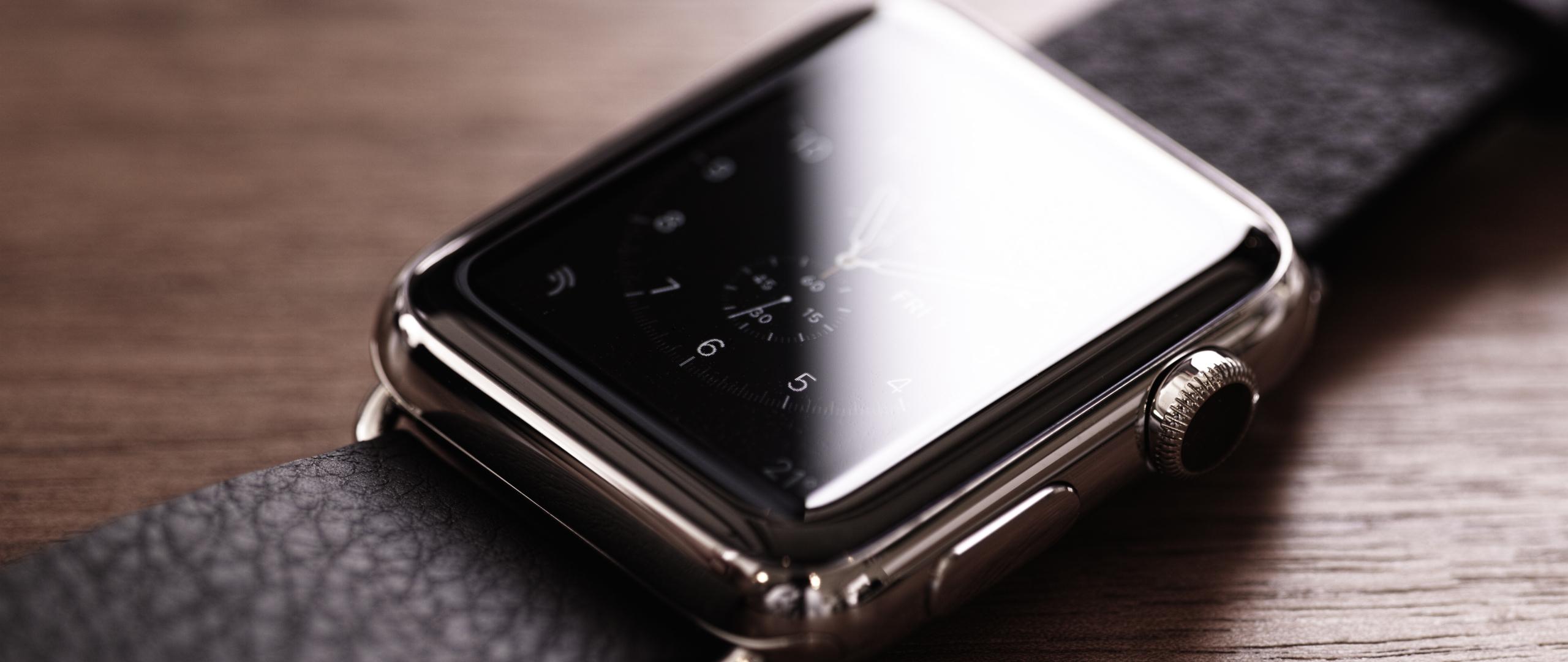 4k Apple Watch Backgrounds - HD Wallpaper